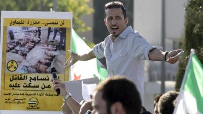 مجزرة الكيماوي وتجريم الأسد
