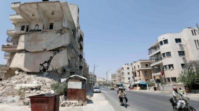 نوار أوليفر: الدول الضامنة لخفض التصعيد «لن تسمح بأي نوع من الحرب واسعة النطاق في الشمال السوري»