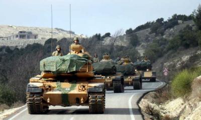 هل نشهد «حرباً» تركية روسية مشتركة ضد «تحرير الشام» في إدلب؟