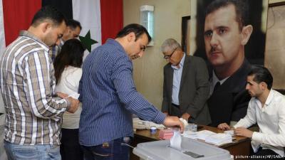 انتخابات الإدارة المحلية في سورية.. الحوكمة المستحيلة