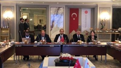 مؤتمر دولي حول الأزمة في إدلب وتداعياتها الجيوسياسية