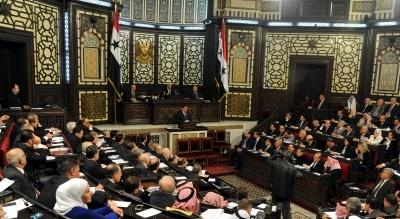 المسألة الدستورية في سورية: مقاربة سياسية