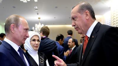 قمة أردوغان-بوتين: هل يُستبدل اتفاق سوتشي بالمنطقة الآمنة؟