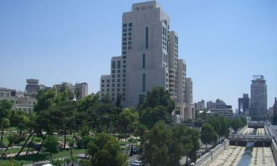 مستقبل الاستثمارات الخليجية في سورية من بوابة إعادة إعمار سورية