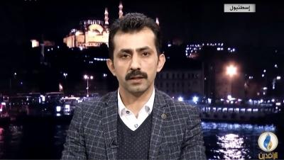 بدر ملا رشيد | تركيا والمنطقة الآمنة بشمال سورية