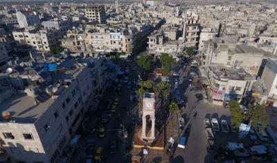 إدلب: معادلة معقدة بين أطراف الصراع على الأرض السورية