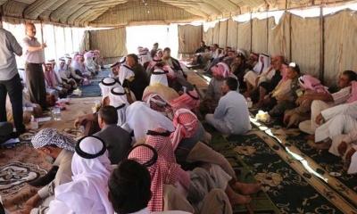 انقسام عشائري بين أطراف الصراع شمال وشرق سورية
