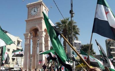 واقع البنى المحلية الإدارية القائمة في محافظة إدلب خلال العام 2018