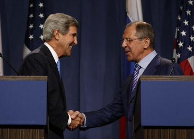 On the US-Russian Agreement on Cessation of Hostilities in Syria