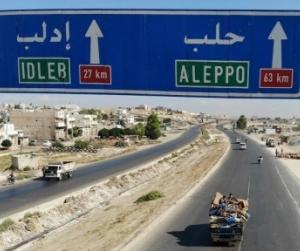 الحملة العسكريّة على إدلب.. قراءة في مراحل الطرق الدوليّة