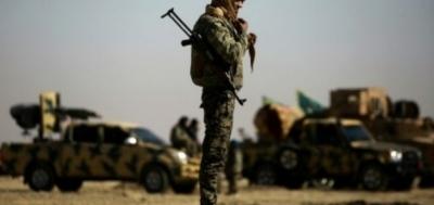 بدر ملا رشيد | الأسباب التي تقف وراء تشكيل المجالس العسكرية من قبل