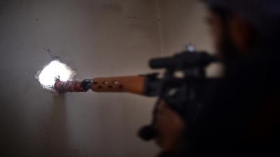 الاغتيالات في مناطق المعارضة خلال الفترة الممتدة من تموز حتى كانون الأول 2020