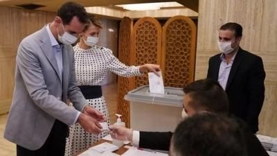 لماذا يصر الأسد على انتخابات 2021.. وكيف يُميتُ اللجنة الدستورية؟