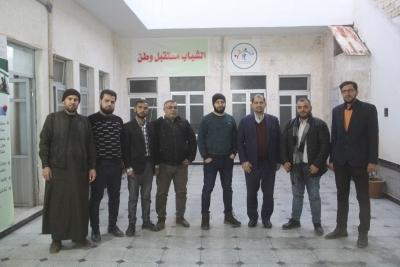ورشة عمل| المنتدى الشبابي في مدينة الباب بريف حلب