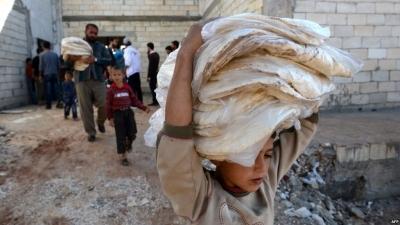الواقع الحوكمي وإعادة الإعمار في مناطق النظام السوري خلال شهر آذار 2019