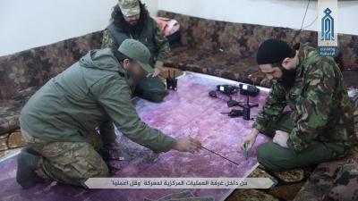 """""""هيئة تحرير الشام"""".. سؤال المستقبل واحتمالات التفكيك"""