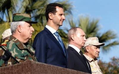 تنبيه استراتيجي حول طبيعة تغييرات النظام للقادة الأمنيين