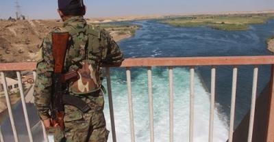 الباحث محمد العبد الله | أزمة مياه في سورية... من يدفع الثمن