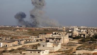 قراءة في هجمات روسيا والنظام على محيط الـ (M4) في إدلب خلال شهري أيار وحزيران 2021