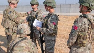 بدر ملا رشيد | واشنطن والعملية العسكرية التركية